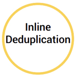 Inline Deduplication